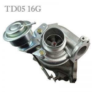 توربوشارژر بنزینی TDO5-16g big 350hp