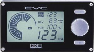 بوست کنترلر ای وی سی EVC Boost Controller