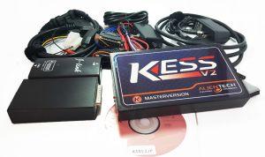 دستگاه های تیونینگ و تقویت ودیاگ و تقویت موتور Kess V2 Ktag FgTech