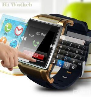 ساعت هوشمند با مزایای موبایل