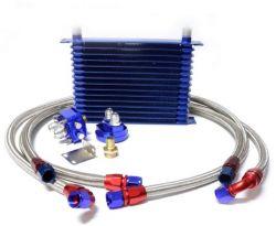 کیت کامل اویل کولر oil cooler kit
