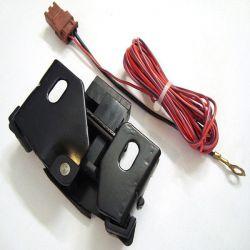 قفل سوکت دار صندوق عقب 206