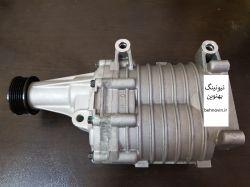 سوپر شارژر تسمه ای افزایش شتاب و سرعت و قدرت Twin Screw Supercharger