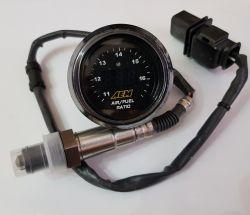 واید بند و سنسور اکسیژن نمایشگر سوخت و هوای ای ای ام AEM Wideband