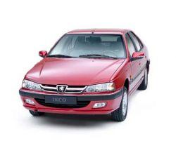 نقدو بررسی و قیمت به روز خودرو پژو پارس Peugeot