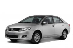 نقدو بررسی و قیمت به روز خودرو سایپا  آریو Ario
